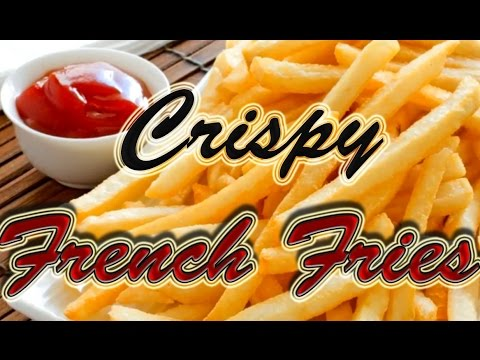 French fries recipe every meal is incomplete without it best french fries recipe every meal is incomplete without it best fast food and healthy to eat forumfinder Images