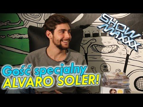 ShowMAXXX #20 - Alvaro Soler