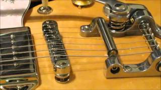 Bigsby Tuning Stabilizer Review