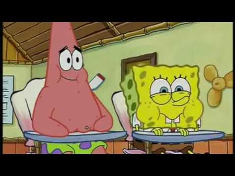 NEIN DOCH OHHH (Spongebob Edition)   T-trixx