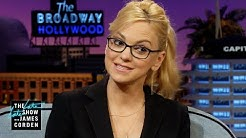 Anna Faris Wants To Officiate Her Own Wedding