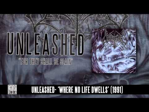 UNLEASHED - For They Shall Be Slain (ALBUM TRACK)