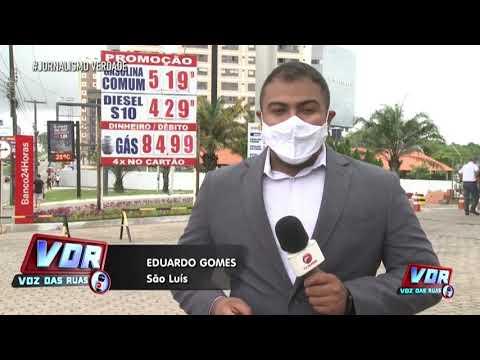Voz das Ruas   (14/05/2021)