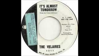 Velaires - It