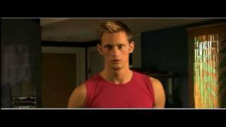 Alexander Skarsgård - Hundtricket (The Dog Trick) Part 3