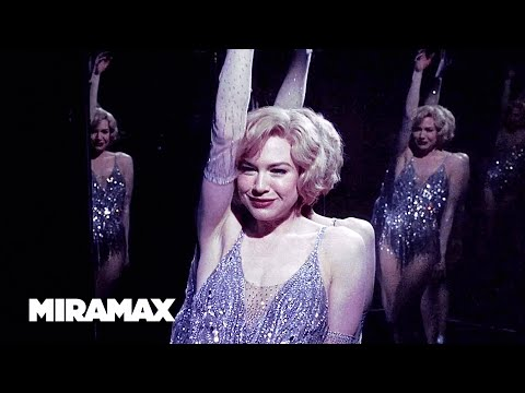 Chicago  'Roxie' HD  Renée Zellweger, John C. Reilly  MIRAMAX