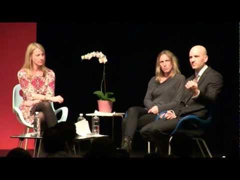 EWWC - MIÉVILLE & TOEWS - The Future of the Novel & A National Literature?
