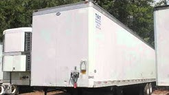 T & T Refrigerated Trailer Rental | Jacksonville, FL