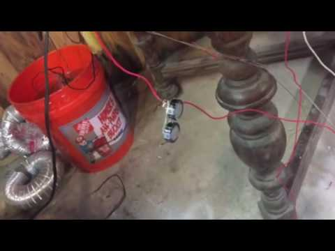 Free energy from Ground and Capacitors