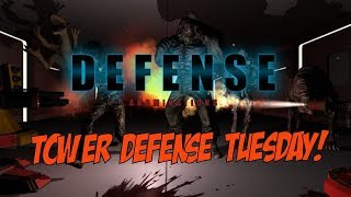 Tower Defense Tuesday - Defense: Abominations