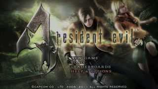 Resident Evil 4 - Part 1 - Run that by me again.