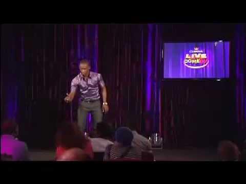 Castel Live Comedy - Markus