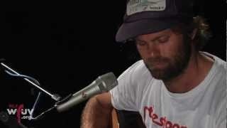 "Neil Halstead - ""Tied to You"" (Live at WFUV)"
