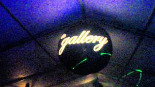 "Sonny Wharton plays Fat Boyslim ""Star 69"" Jon Kong & Chris Aidy Remake @ The Gallery"
