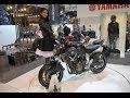 Yamaha novedades 2014 - EICMA 13