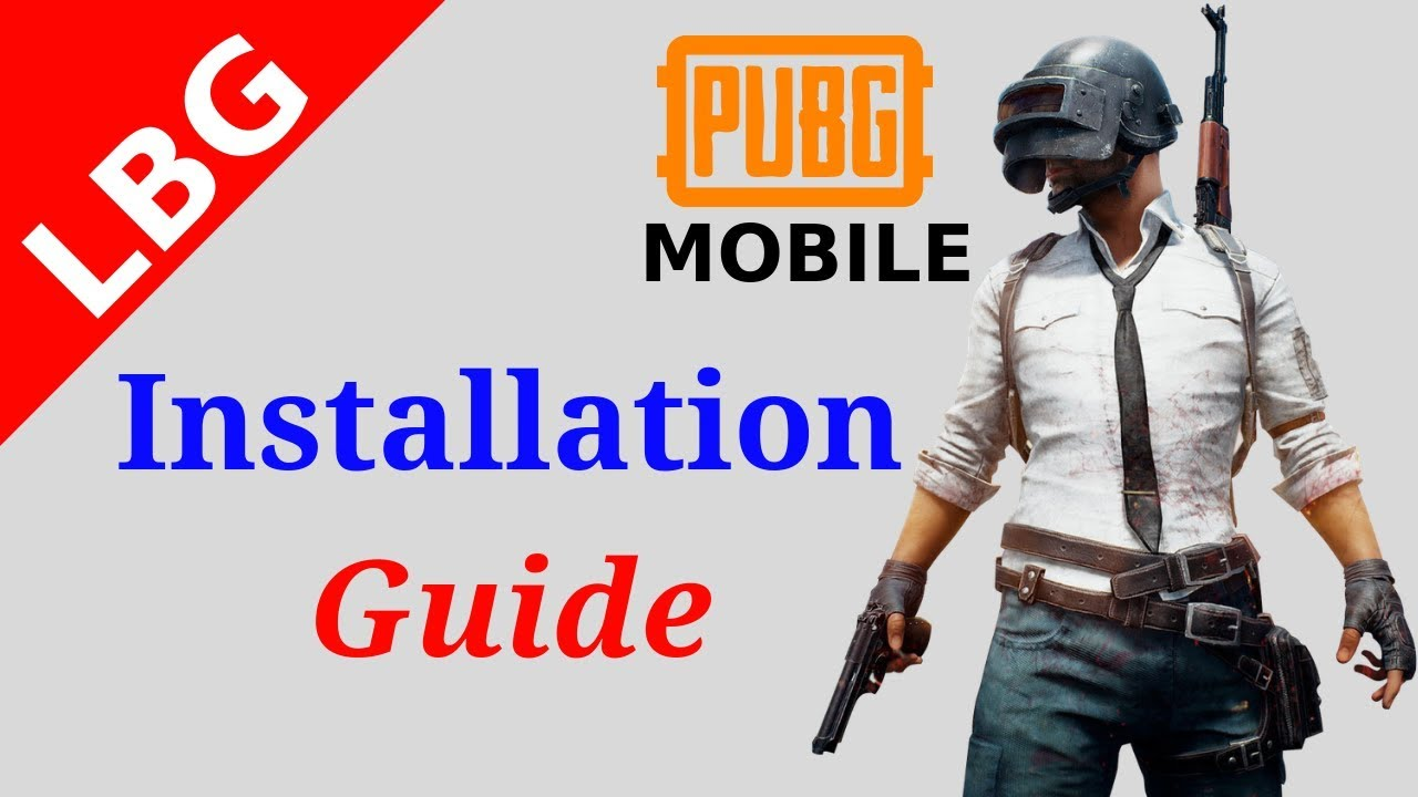 Pubg Mobile Ultra Hd Tencent Gaming Buddy: How To Install PUBG Mobile On PC Using Tencent Gaming