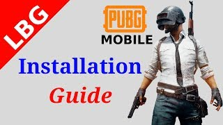 How to install PUBG Mobile on PC using Tencent Gaming Buddy