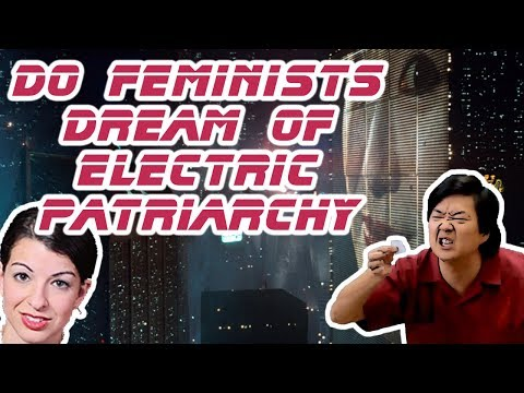 Do Feminists Dream of Electric Patriarchy?