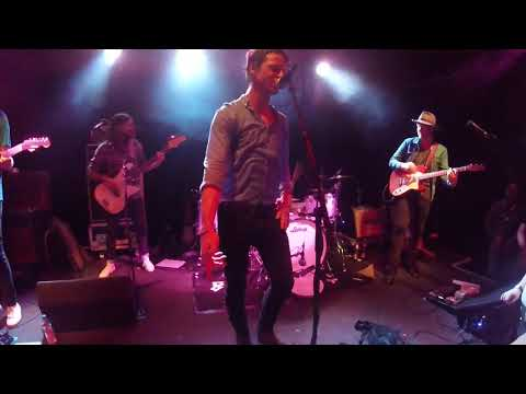 The Temperance Movement Live