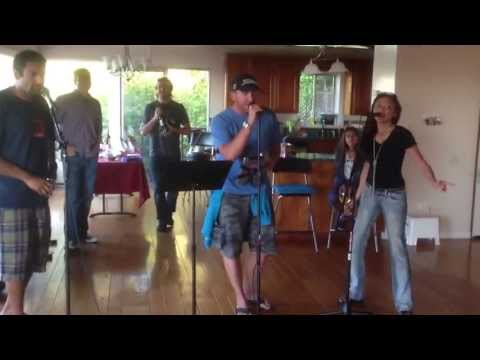 Livin' On a Prayer - Bon Jovi - Karaoke