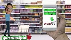 Cashback im Supermarkt erhalten - So geht's!