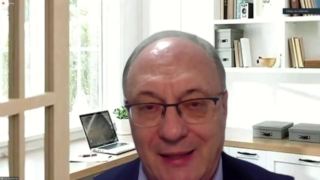 Perspectivas Económicas Internacionales frente al COVID19 y tras los resultados de las elecciones...