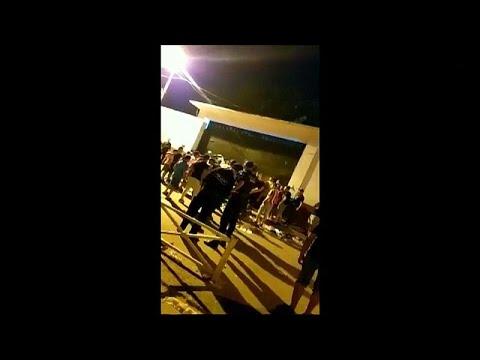 شاهد: حفل يتحول إلى مأساة .. مقتل 5 أشخاص خلال حفل لنجم الراب سولكينغ في الجزائر …  - نشر قبل 57 دقيقة