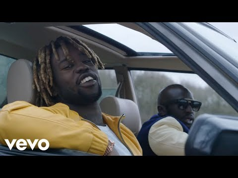 Jok'air - Squale ft. Chich