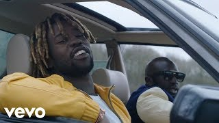 Jok'air - Squale (Clip officiel) ft. Chich streaming