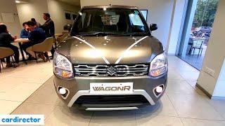 Maruti Suzuki WagonR LXi 2020 | BS6 WagonR 2020 Accessories | Interior & Exterior | Real-life Review