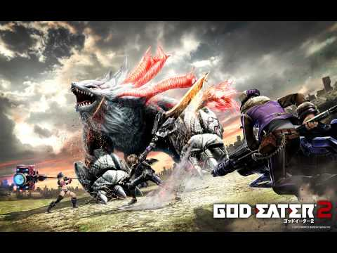 God Eater 2 OST - Fortress of Steel