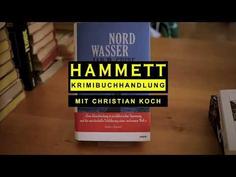 »Nordwasser« von Ian McGuire – Besprochen von Christian Koch