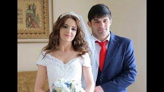 Свадьба Саид и Джамиля. Кумыкская свадьба. ТАРКИ