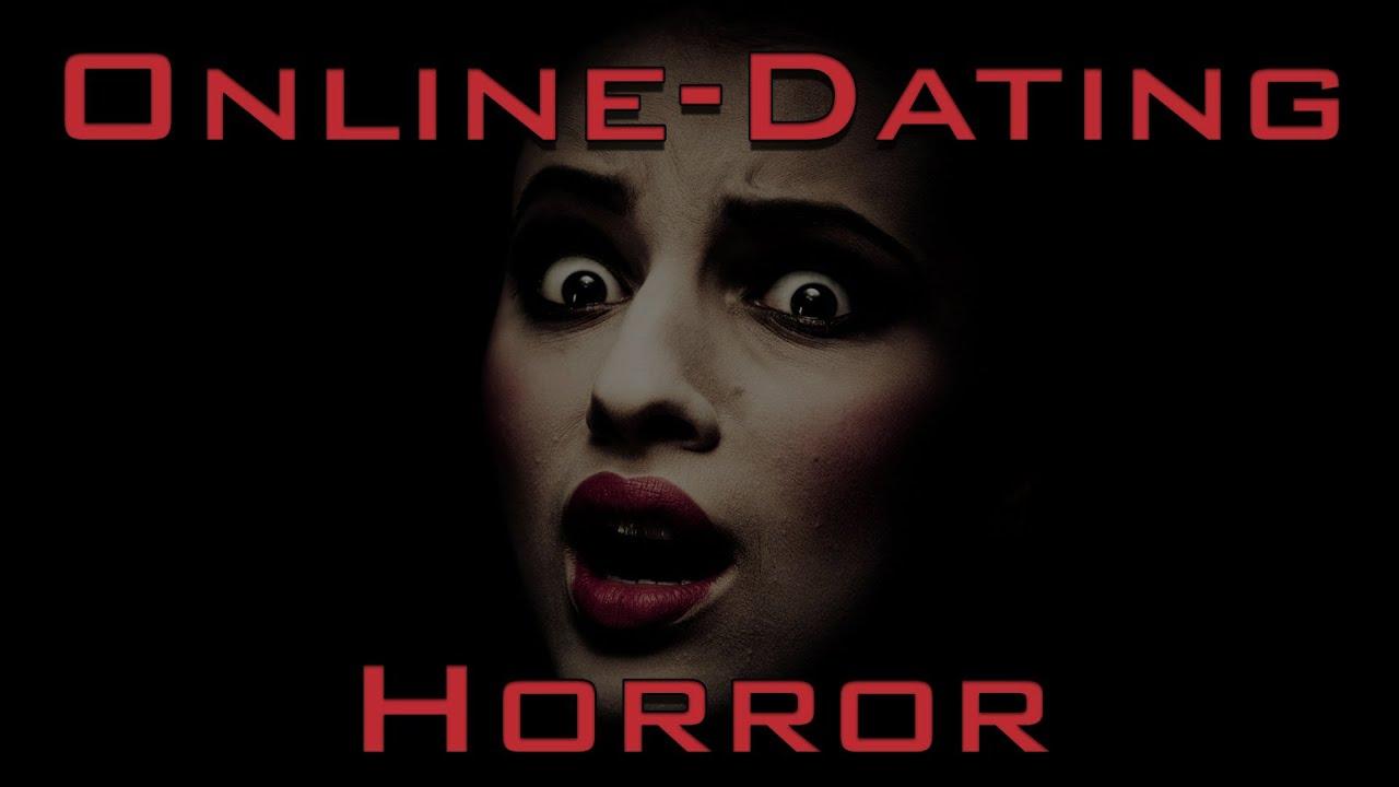 Dating horrors