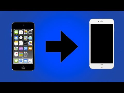 How to Turn a iPod Touch into a iPhone for FREE (NO JAILBREAK REQUIRED)
