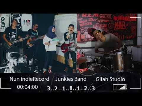 Slank - Cubit-cubitan (versi Slank) || Cover By Junkies || Gifah Studio