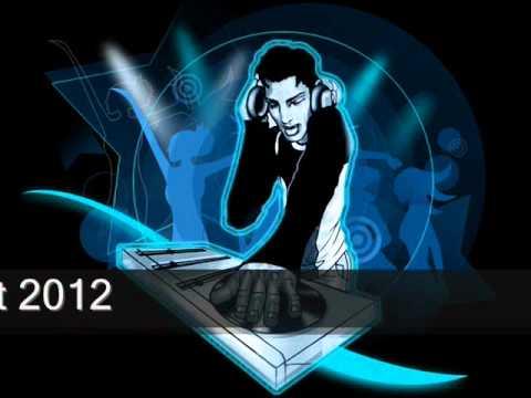Dj Ahmet Tekin & New Set 2012