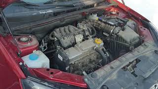 Будні Гранту FL. Вистачить морщити двигун у мороз!!!