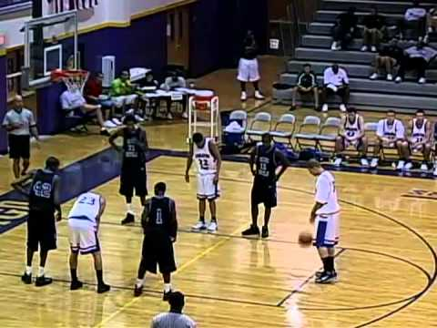 2005 KEVIN DURANT AAU Game with Ty Lawson, Blake Griffin, Sam Bradford, Jerome Dyson, & More!