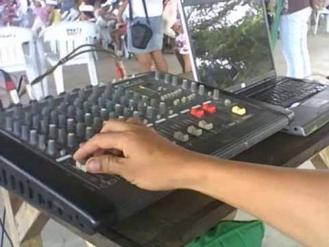 Paupas 2013 DVS soundsystem san carlos city neg.occ