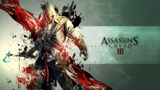 Assassin's Creed III Score -080- City Tension [Suite]