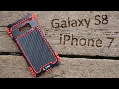 Лучший Чехол для Вашего iPhone или Galaxy