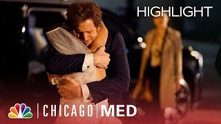 Protective Custody - Chicago Med (Episode Highlight)