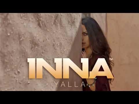INNA YALLA REMIX 2017