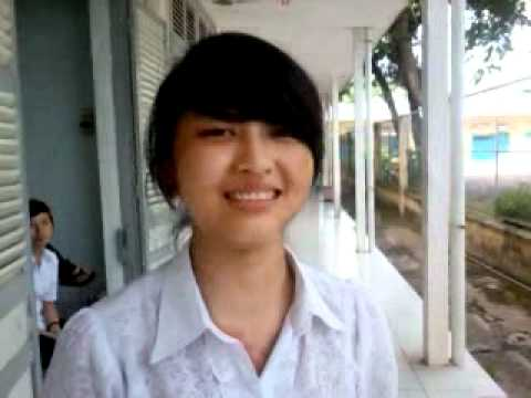 [Lớp Sinh THPT Chuyên Bến Tre nk 09-12] - Lời thú tội ngọt ngào cover by Chi Chuối