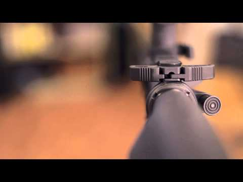 Rainier Arms AR15/M16/AR Style 308 Raptor Charging Handle