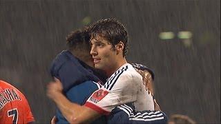 Olympique Lyonnais - SC Bastia (5-2) - Le résumé (OL - SCB) / 2012-13