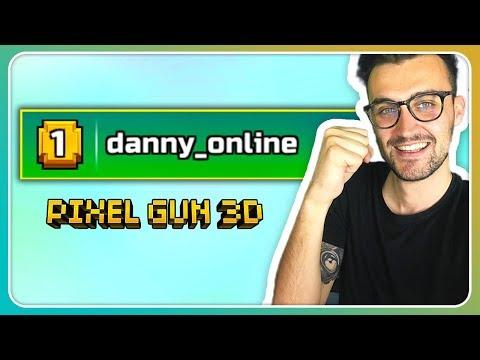 Bin ich der beste Spieler bei Pixel Gun 3D?