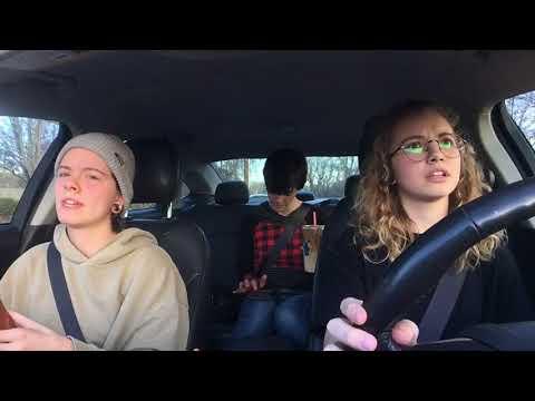 Millville (Featuring AnnaRose): Vlog #4