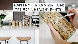 Download Mp3 Pantry Organization Ideas | Tips For A Healthy Pantry